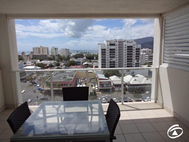 1007/58-62 McLeod Street, Cairns City, Qld 4870