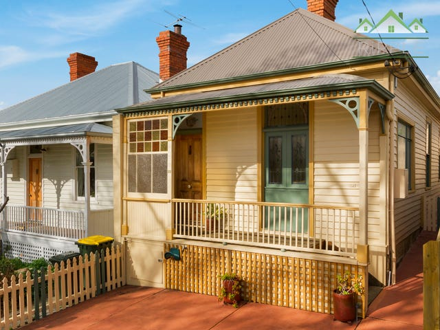 22 Allison Street, West Hobart, Tas 7000