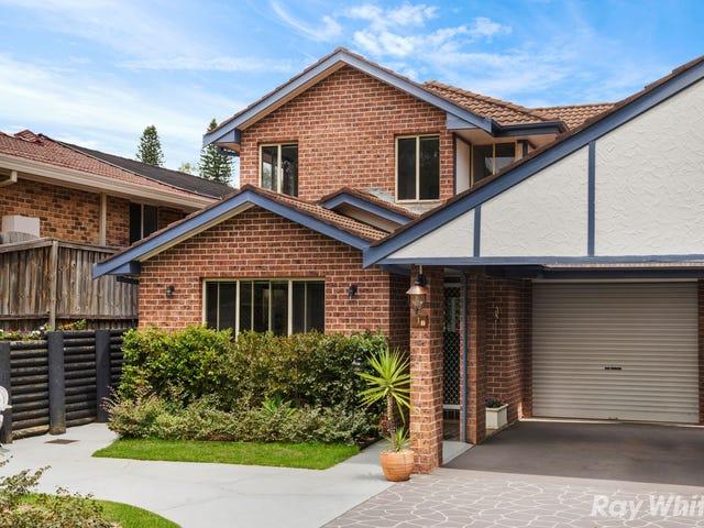 33B Kimberley Court, Bella Vista, NSW 2153