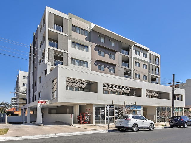 25/17 Warby Street, Campbelltown, NSW 2560