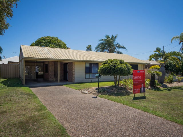25 Diamond Street, Millbank, Qld 4670