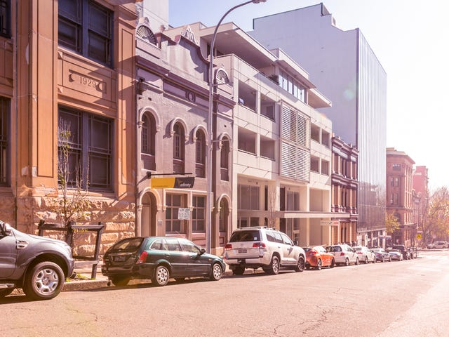502/24 Bolton Street, Newcastle, NSW 2300