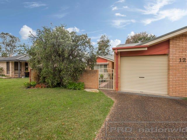 1/12 McLeod Avenue, Metford, NSW 2323