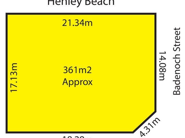 2 Kerrison Street, Henley Beach, SA 5022