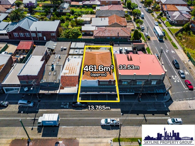 253-255 homer street, Earlwood, NSW 2206