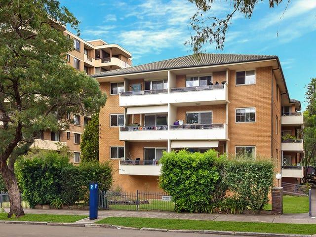 6/30 Park Avenue, Burwood, NSW 2134