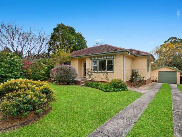 49 Yanko Road, West Pymble, NSW 2073