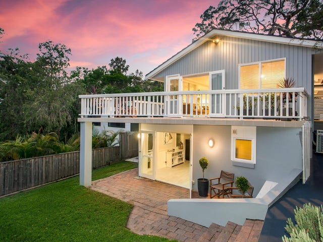 154 Grandview Drive, Bilgola Plateau, NSW 2107