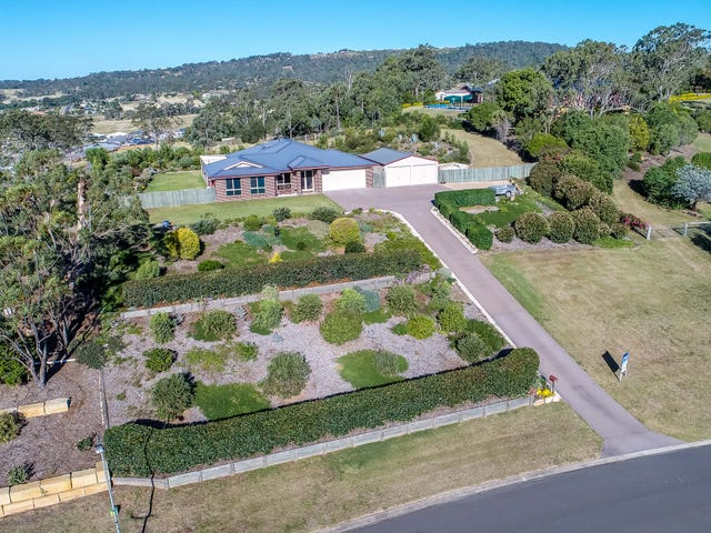 5 McCleverty Court, Cotswold Hills, Qld 4350