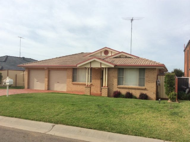 4 Baraba Close, Glenmore Park, NSW 2745
