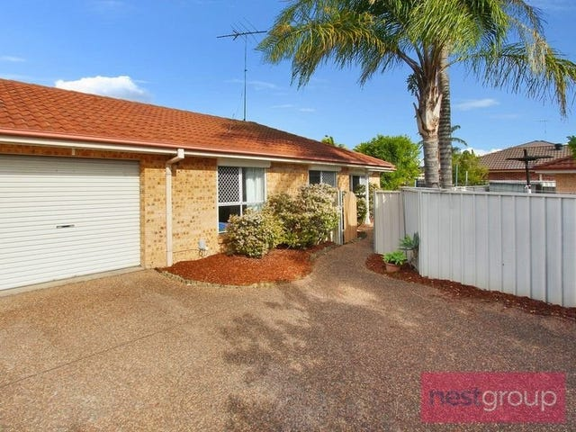 53 Hamrun Circuit, Rooty Hill, NSW 2766