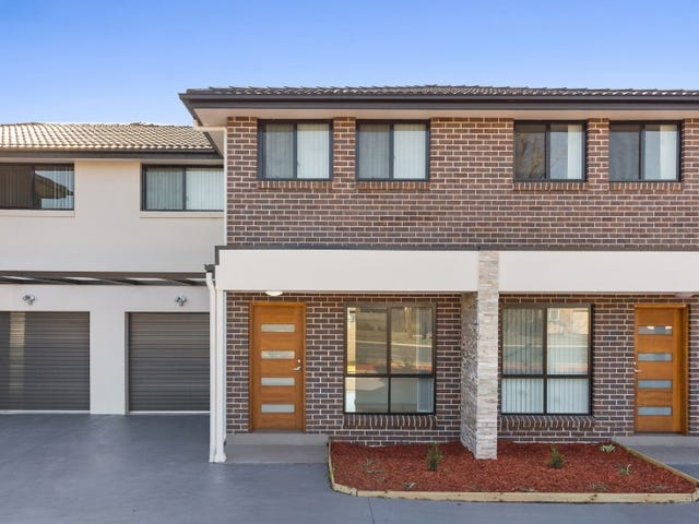 2/283-285 Newbridge Road, Moorebank, NSW 2170