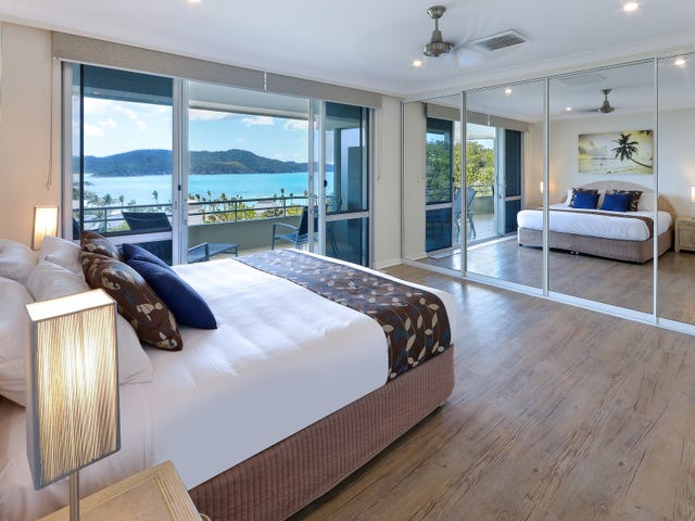 "212/""Poinciana Lodge Marina Drive, Hamilton Island, Qld 4803"