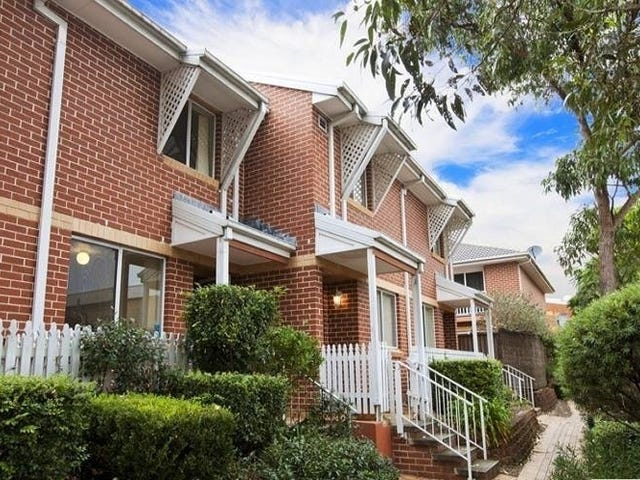 12/2 Station Avenue, Concord West, NSW 2138
