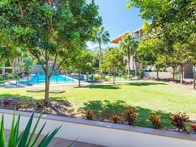 11 Willow/154 Musgrave Avenue, Southport, Qld 4215