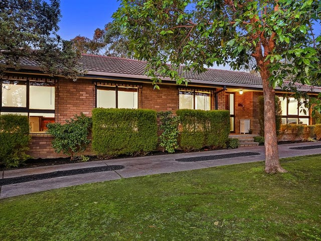 68 Mount View Parade, Croydon, Vic 3136