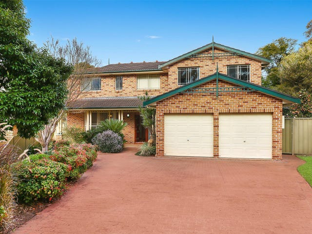 16 Driscoll Place, Barden Ridge, NSW 2234