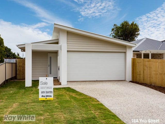 18A Yeo Street, Victoria Point, Qld 4165