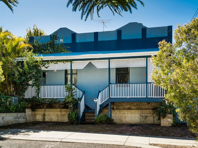 40&42 Hampton Road, Fremantle, WA 6160