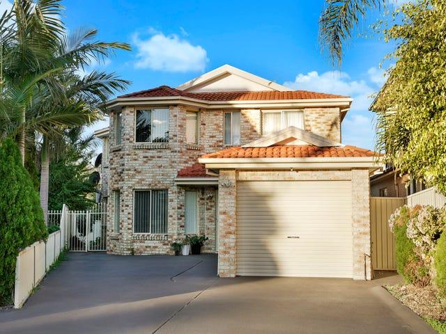 2A Archer Close, Bossley Park, NSW 2176