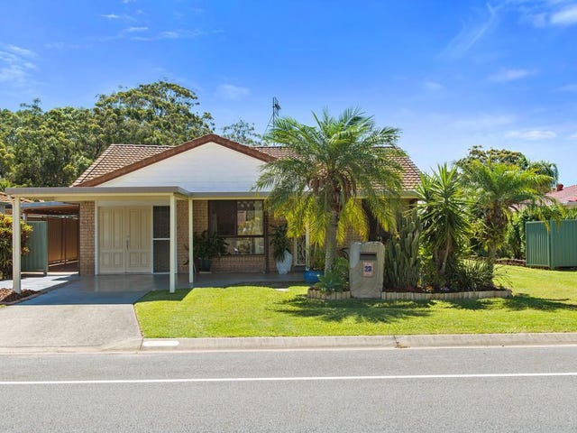 23 Clives Circuit, Currumbin Waters, Qld 4223