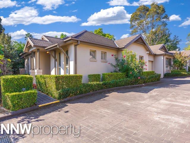 6/4-4B Rutledge Street, Eastwood, NSW 2122