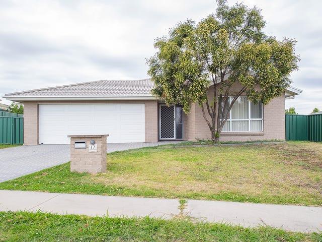 17 Cunningham Street, Muswellbrook, NSW 2333