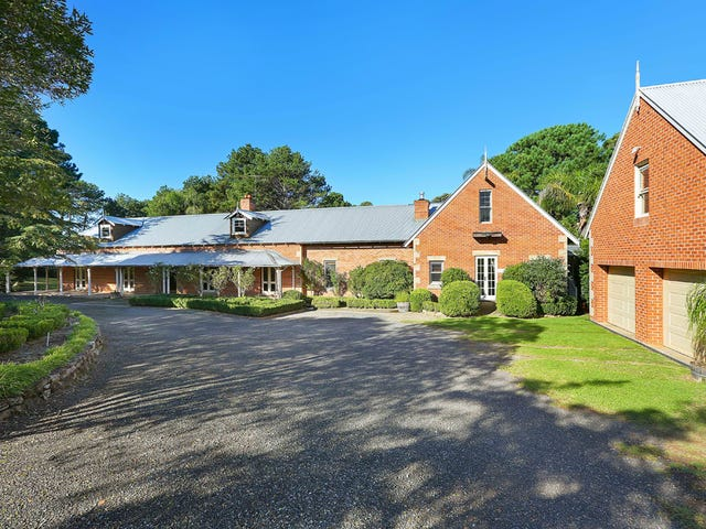 Glenorie, address available on request