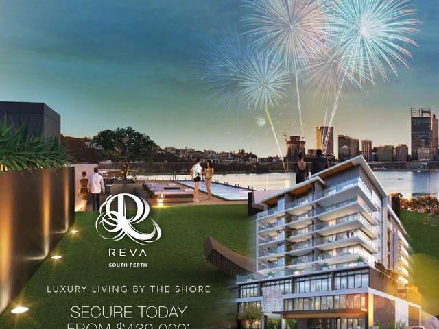 5 Harper Terrace, South Perth, WA 6151