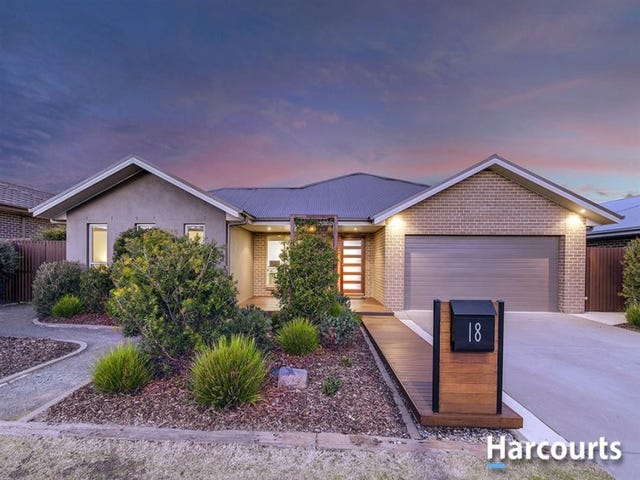 18 Phyllis Frost Street, Forde, ACT 2914