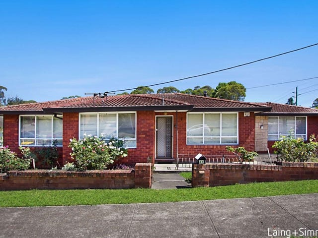 41 Binalong Road, Pendle Hill, NSW 2145