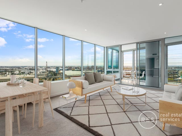 2301/81 South Wharf Drive, Docklands, Vic 3008