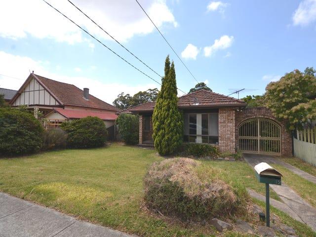 12 SMITHS AV, Hurstville, NSW 2220