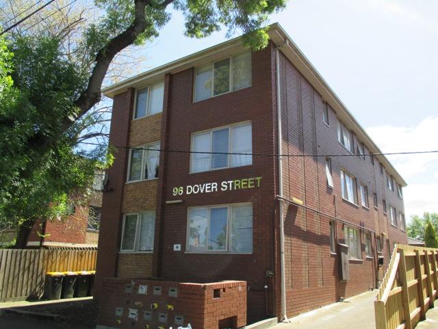 3/96 Dover Street, Flemington, Vic 3031