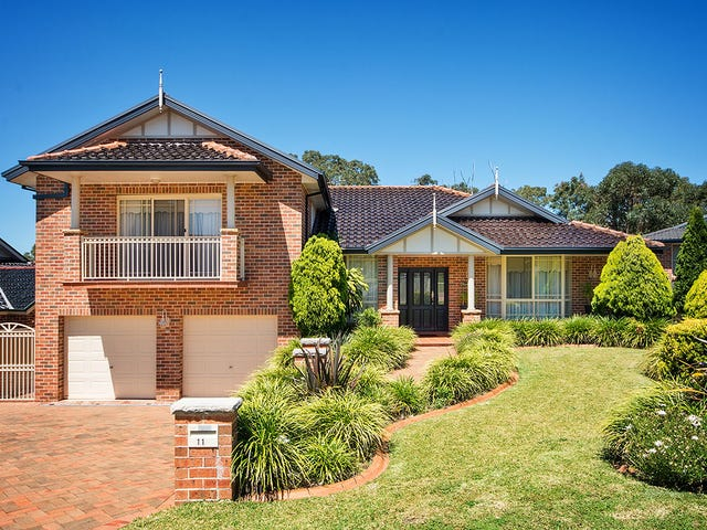 11 Cameron Place, Alfords Point, NSW 2234