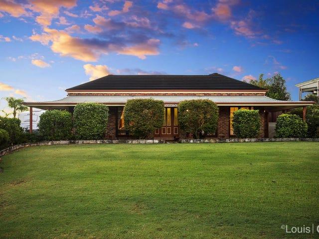 7 Grandoaks Place, Castle Hill, NSW 2154