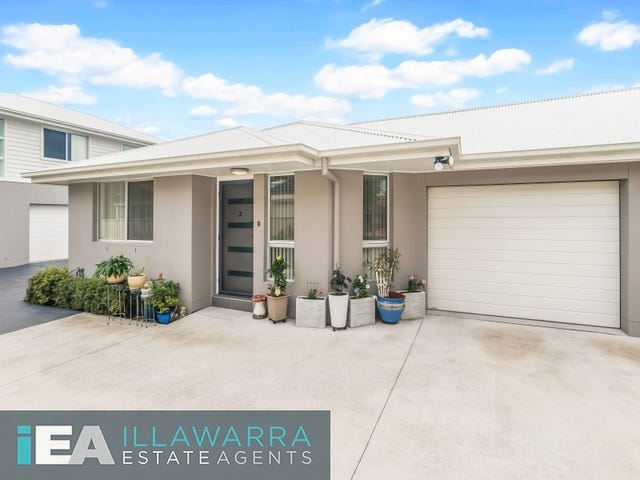 2/25 Pur Pur Avenue, Lake Illawarra, NSW 2528