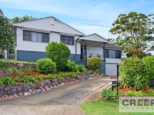 33 Bangalla Street, Belmont North, NSW 2280