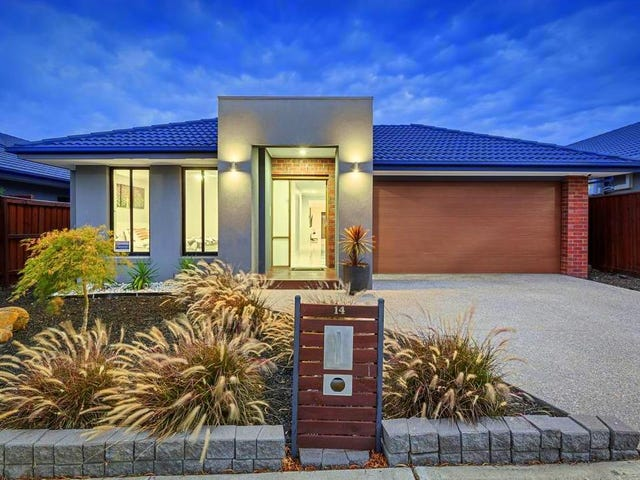 14 Lucindale Road, Wollert, Vic 3750