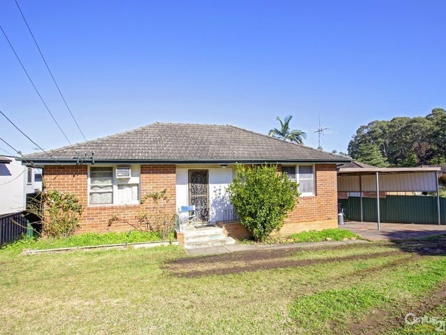 77 Strickland Cres, Ashcroft, NSW 2168