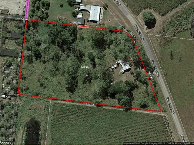 27 N Lambs Road, North Eton, Qld 4741