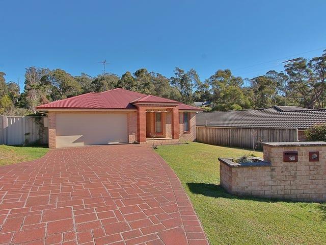 21 Log Bridge Place, Hazelbrook, NSW 2779