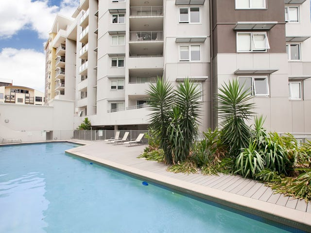 307/6 Exford Street, Brisbane City, Qld 4000