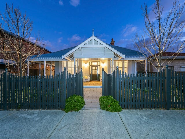 159 Grosvenor Road, North Perth, WA 6006