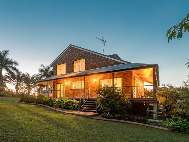 38 Evergreen Drive, Branyan, Qld 4670