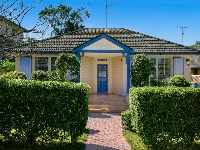 5 Nyrang Road, Allambie Heights, NSW 2100