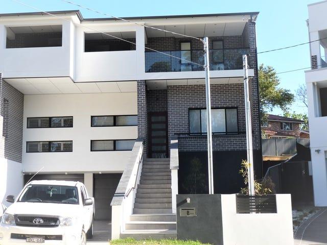 8 Dandarbong Avenue, Carlingford, NSW 2118
