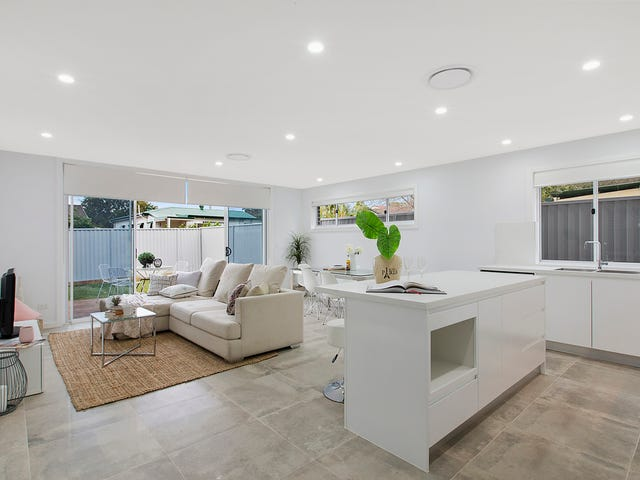 LOT 37 29 Albert Parade, Rooty Hill, NSW 2766