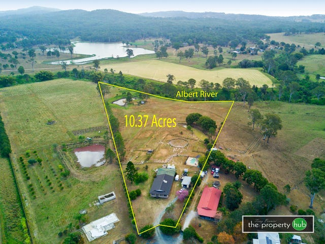 2 Larch Road, Tamborine, Qld 4270