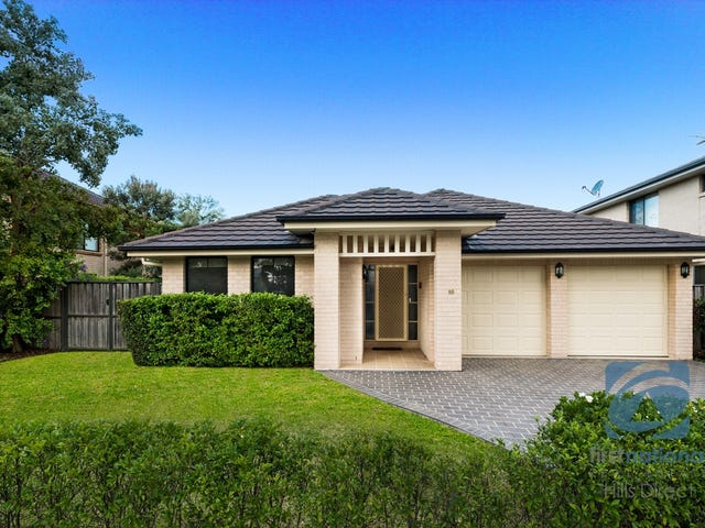 88 The Ponds Boulevard, The Ponds, NSW 2769